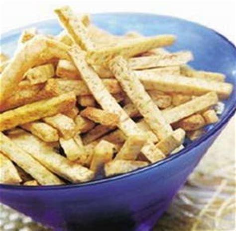 Cripik Talas Makanan Ringan resep keripik talas renyah enak