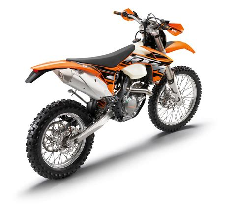 2013 Ktm 450 Exc 2013 Ktm 450 Exc Picture 492725 Motorcycle Review