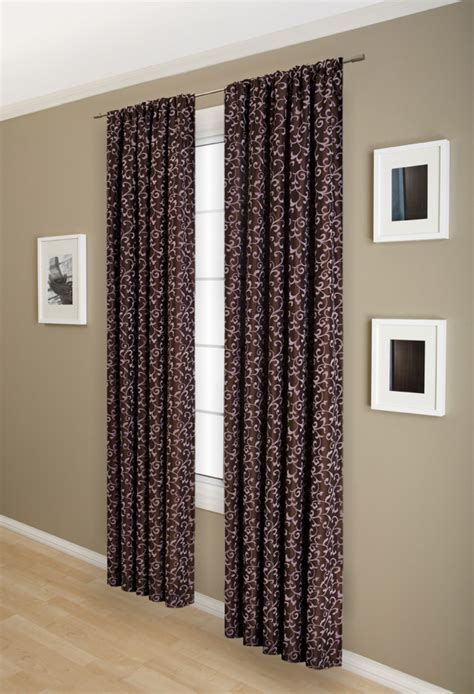 curtain lengths why floor length curtain panels are the way to go hubpages