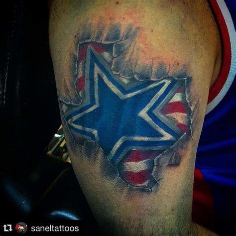 dallas tattoo dallas cowboys tattoos 55 collections design press