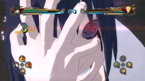 game naruto fight mod sasuke final battle at naruto ultimate ninja storm