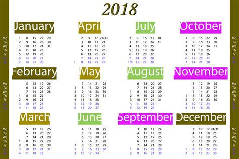 new year new notes 2018 2018 happy new year calendars kannada holidays printable
