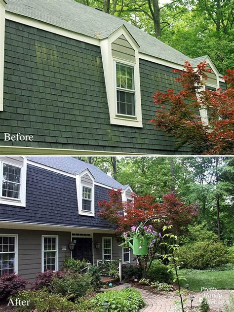 paint roof shingles about replacing your roof and asphalt shingles pretty handy