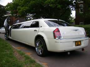Chrysler Limosine Chrysler Limousine Hire Chrysler Limo Hire Service