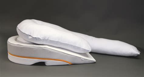 bed wedge pillow for acid reflux can a specially designed body pillow prevent your acid