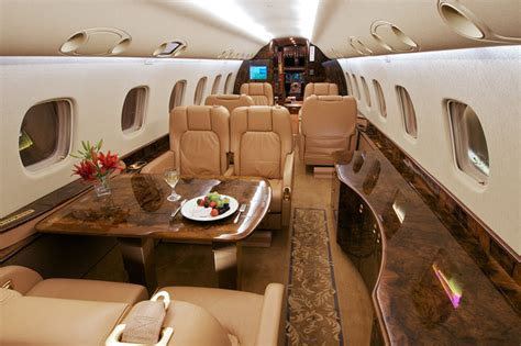 Jet Apartments Vip Embraer Legacy 600 Luxury Aircraft