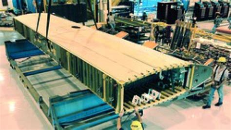 Wing Box C 130 Center Wing Box Options Awin Content From Aviation
