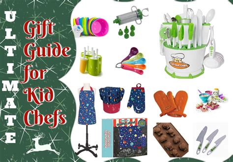best gifts for chefs the ultimate gift guide for kid chefs we re parents