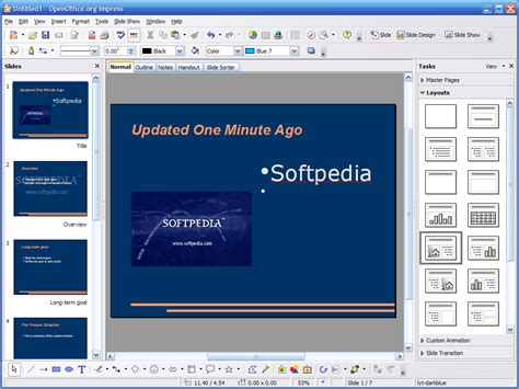 Open Office Review by Open Your Office Today Softpedia