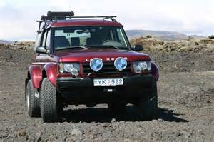 is this light bar custom land rover forums land rover