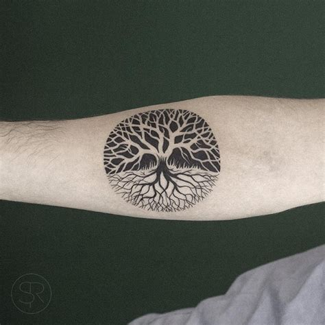 tree of life tattoo best tattoo ideas gallery