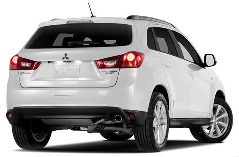 mitsubishi suv 2013 mitsubishi outlander sport price photos reviews