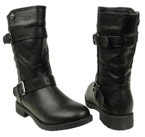 dean winchester boots shoes mid calf boots dean winchester