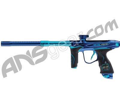 dye m2 paintball gun deep waters