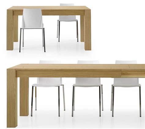 tavoli d arredo tavoli tavolini d arredo tavolo moderno rovere
