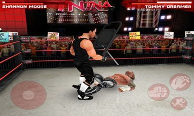 wwe raw hd game  android  pc style experiance shd