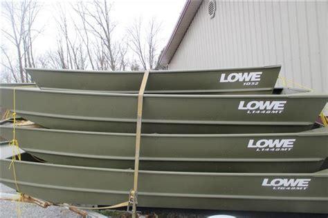lowe boats jon boats lowe jon boat boats for sale
