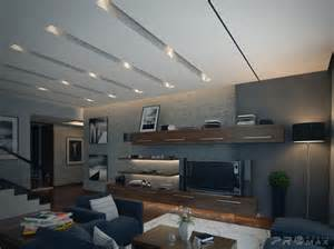 amazing Decoration Ideas Small Apartments #4: modern-apartment-1-living-room.jpg