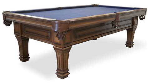 olhausen americana pool table olhausen pool tables kinneybilliards com