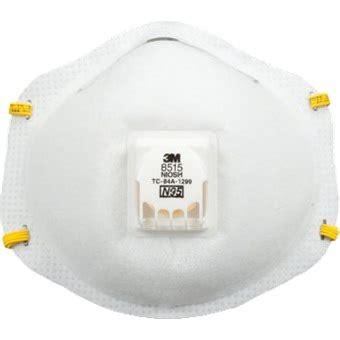 3m respirator n95 mask 8515 (10pcs/box) | respiratory