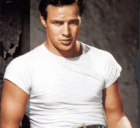 Ballard Designs Reviews marlon brando vintage white t shirt undershirt guy blog