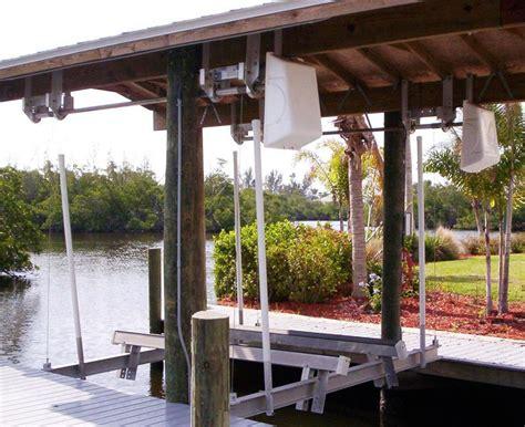 Boat House Lifts Boat Lift U S
