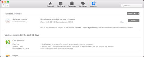 how to upgrade ruby os x how do i update my macbook mac os x ask dave taylor