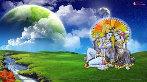 radhe krishna hd wallpaper  wallpaper