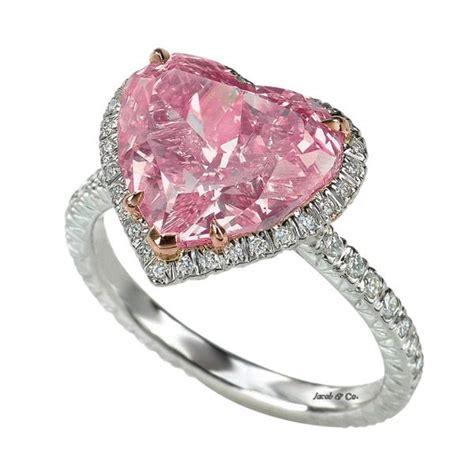 beautiful pink diamonds luxury stuff