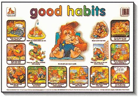 Habits Mighty Minds Habits Mighty Minds