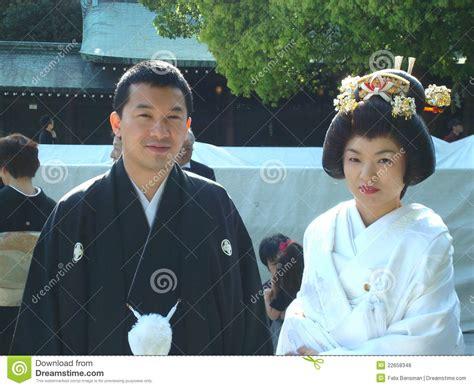 Hochzeit Japan by Japanische Hochzeit Redaktionelles Stockfoto Bild