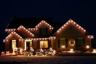 Christmas lights house decor unique christmas homeactive us