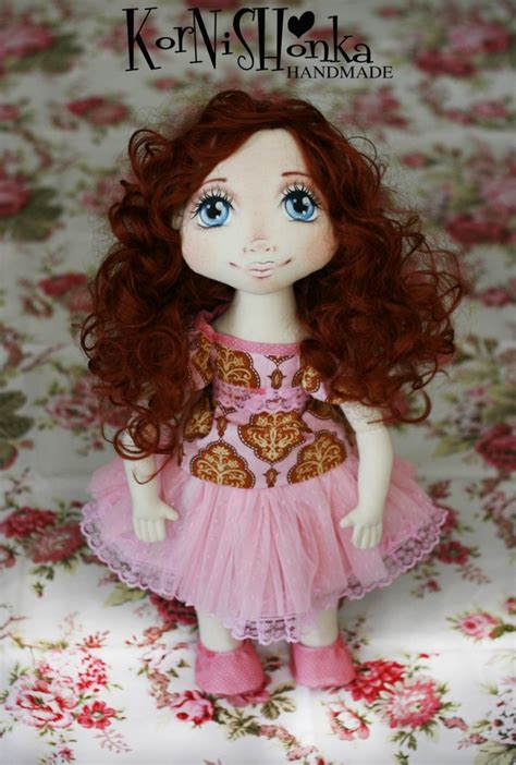 Handcrafted Dolls - handmade dolls by korneliya haralanova crafts and
