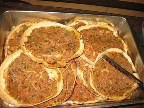 Armenian Food Pictures