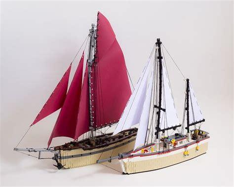 lego catamaran hull die besten 25 lego yacht ideen auf pinterest lego moc