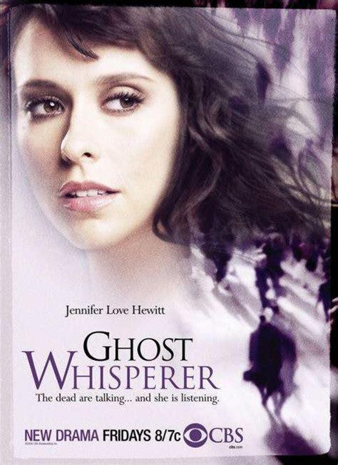 film ghost whisperer entre fantasmas serie de tv 2005 filmaffinity