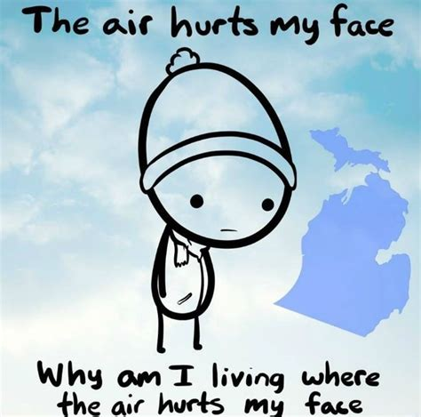Why Meme Face - the air hurts my face meme collection