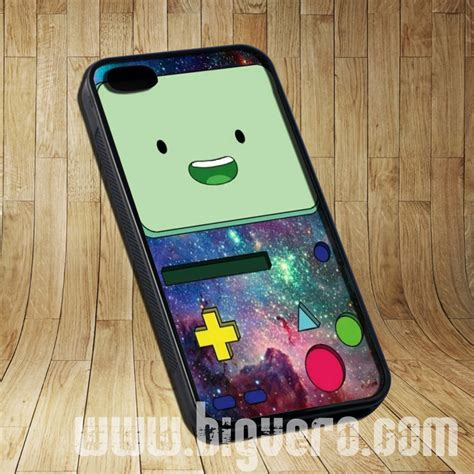 Adventure Time Beemo Casing Iphone Ipod Htc Xperia Samsung adventure time beemo galaxy cases iphone ipod samsung