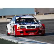 2001 BMW M3 GTR  Images Specifications And Information