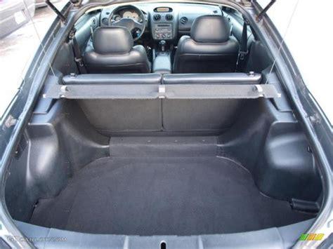 2002 Eclipse Interior by Black Interior 2002 Mitsubishi Eclipse Gt Coupe Photo