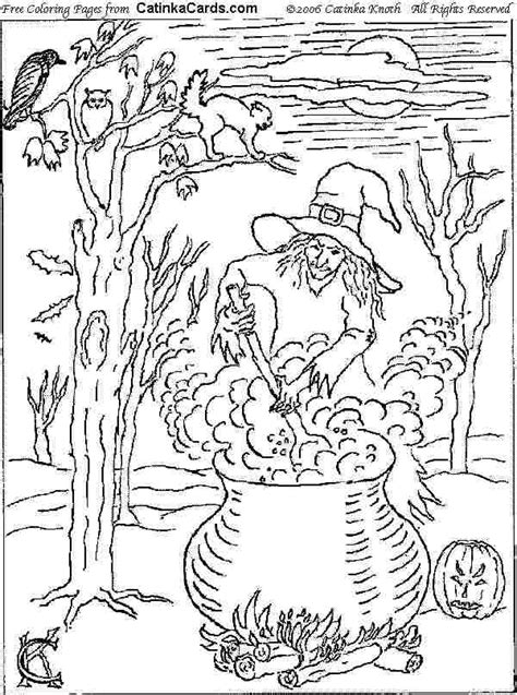 advanced halloween coloring pages to print advanced halloween coloring pages halloween coloring