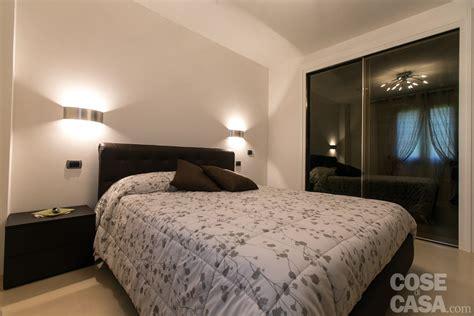 applique comodino una casa con zona giorno open space cose di casa