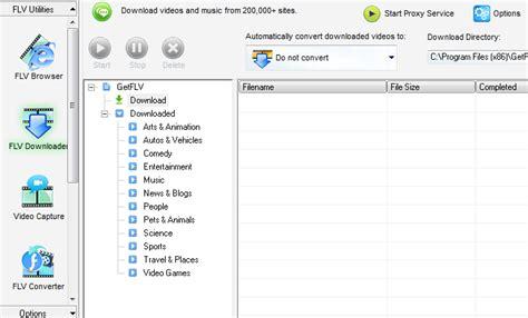 getflv full version software getflv pro 9 8 3 8 full keygen latest version free activation