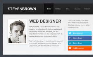 Personal Website Resume Examples Is It A Good Idea To Put Your R 233 Sum 233 On A Web Site