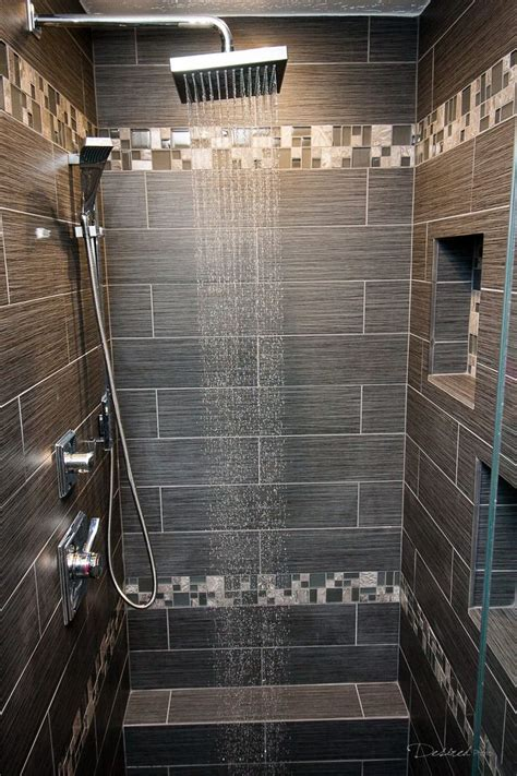 small shower tile ideas 25 best ideas about shower heads on bathroom