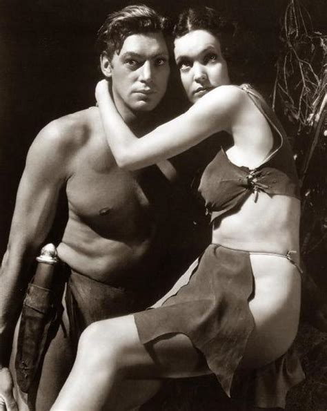 who is the actress with tarzan in the geico commercial don t get carried away by the hungarians sweeping hollywood