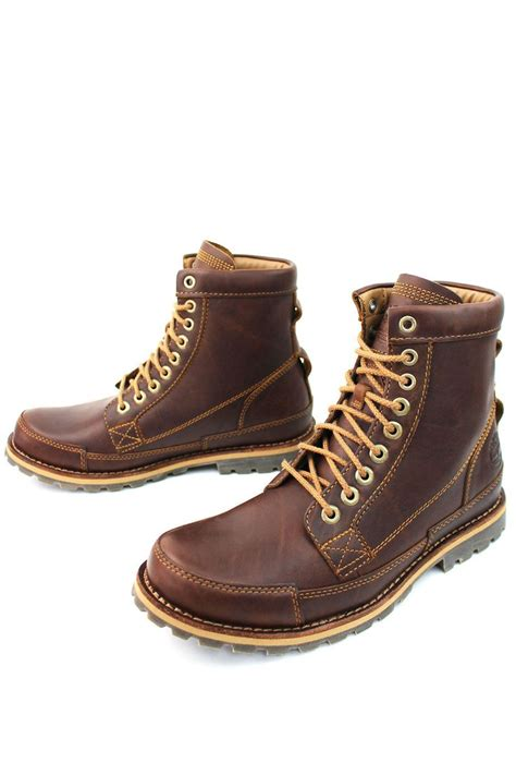 mens earthkeeper boots timberlands flagship earthkeepers 174 s boots are back