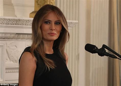 What Is The Role Of Cabinet Members Melania Trump Begins To Embrace New Role As First Lady