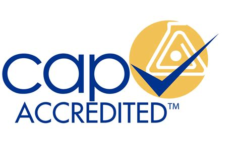 GIS Laboratory Receives CAP Accreditation
