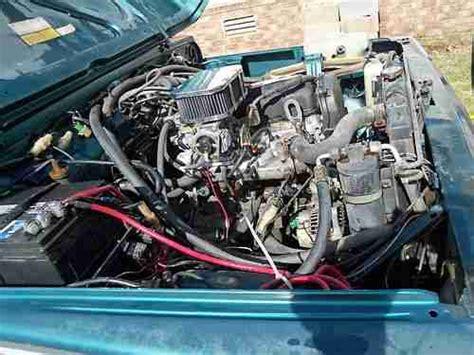 Best Engine For Suzuki Samurai Buy Used 1987 Suzuki Samurai Jx Tin Top 1 6l Tracker
